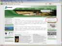 Spletna stran cementarne brez podatkov o emisijah naznanja začetek proizvodnje