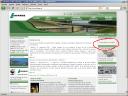 Spletna stran www.lafarge.si 23. februar 2011, vse popoldne