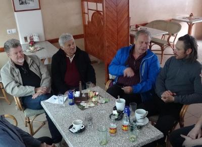 Sestanek Eko kroga in prebivalcev Anhovega